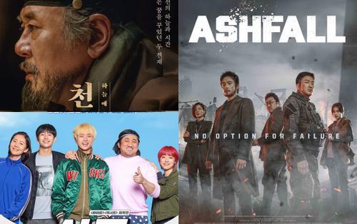 Phim của Suzy thống trị phòng vé Hàn Quốc tuần thứ 2 liên tiếp, tiến gần cột mốc 6 triệu khán giả
