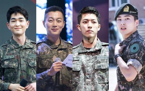 Lịch xuất ngũ của 25 idol vào năm 2020: Highlight sẽ tái xuất Kpop!