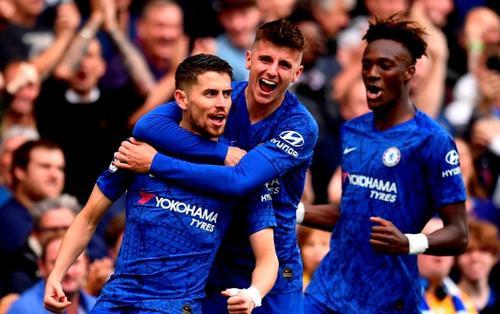 Lịch thi đấu bóng đá ngày 01/01: Brighton vs Chelsea