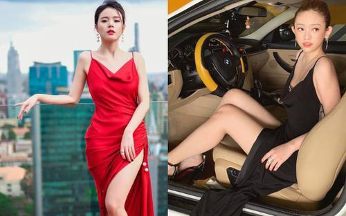 Midu và Thúy Vi sau 5 năm scandal tình ái với Phan Thành: Người thanh lịch, người trung thành với style hở bạo