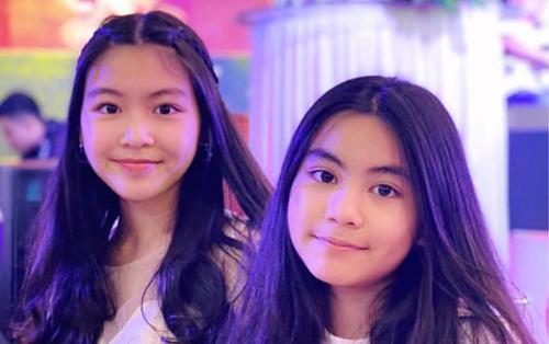 Đăng ảnh dự đám cưới, nhan sắc hai cô con gái của MC Quyền Linh chiếm 'spotlight' giữa dàn khách mời