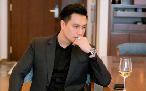 Diễn viên Việt Anh gây tranh cãi khi nói câu thoại viral trong phim 'Mắt biếc' là… tào lao