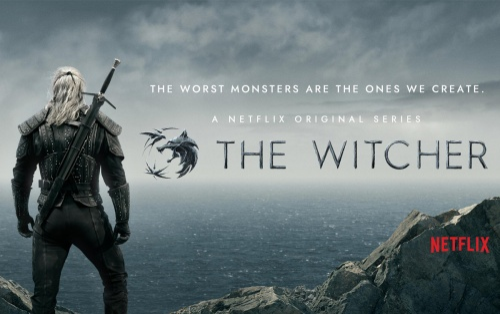 'The Witcher': Bản đồ cùng các địa điểm quan trọng trong series phim ăn khách bậc nhất Netflix