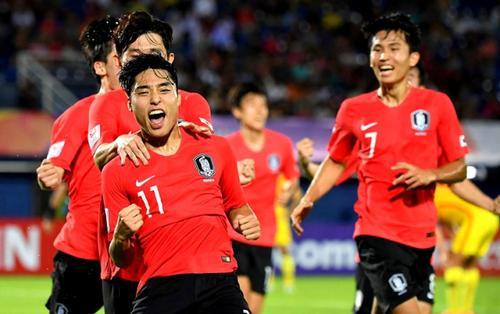 Lịch thi đấu bóng đá ngày 12/1: U23 Iran đại chiến với U23 Hàn Quốc