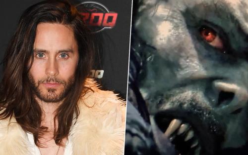 'Morbius': Phản ứng của các fan với những hình ảnh đầu tiên của bộ phim