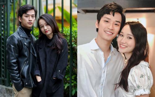 Trúc Anh 'Mắt Biếc' ngọt ngào chúc mừng sinh nhật Trần Nghĩa, dân mạng 'chốt': 'Dính thính Ngạn rồi'