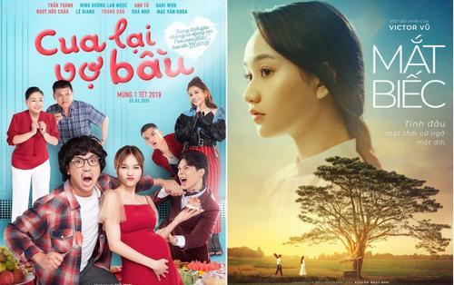 Những cột mốc mới của phim điện ảnh Việt Nam 2019 và tương lai phá kỷ lục ở năm 2020