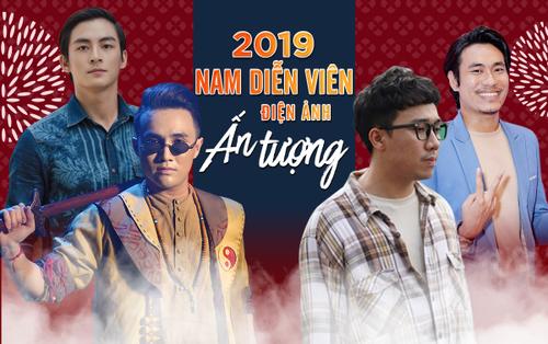 6 nam diễn viên ấn tượng màn ảnh rộng Việt 2019: Từ 'ông hoàng phòng vé' Trấn Thành đến 'chàng thơ' Lãnh Thanh - Trần Nghĩa