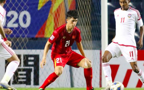 Nửa tỉ đồng cho 30 giây quảng cáo trận U23 Việt Nam gặp U23 Triều Tiên