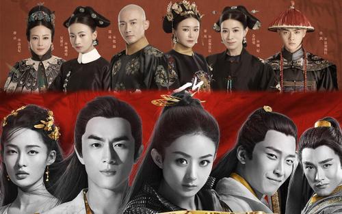 Những bộ phim truyền hình Hoa Ngữ dẫn đầu lượt xem từ 2010-2019: Minh Lan truyện cứu vớt đài Hồ Nam, Diên Hi Công lược lọt top tìm kiếm toàn cầu