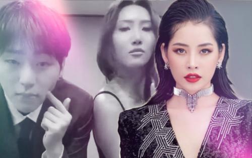Bắt trend #AnySongChallenge, Chi Pu tung clip 'so kè' cực gắt với Zico và Hwasa
