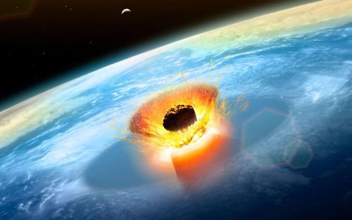 Không phải thiên thạch, đây mới là nguyên nhân có thể khiến khủng long diệt chủng
