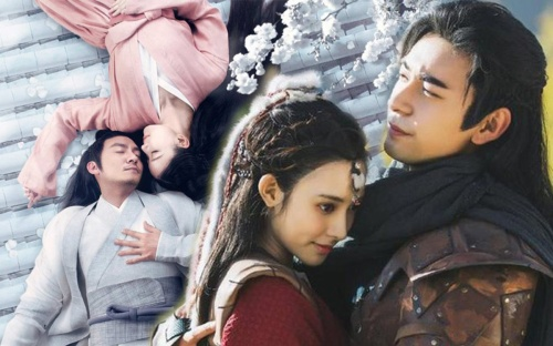 Phim điện ảnh Hoa Ngữ bị hoãn lịch phát sóng, những ngày Tết chi bằng xem những bộ phim web drama đầy hấp dẫn này
