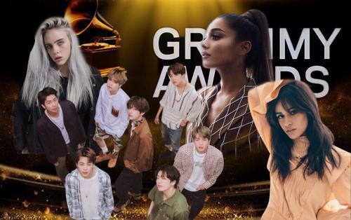 Ariana Grande, Billie Eilish, BTS hay một ai khác sẽ cứu rỗi 'vũng lầy' Grammy 2020?