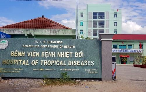 Khánh Hòa cách ly 8 người có dấu hiệu sốt cao, trong đó có 4 người Việt Nam