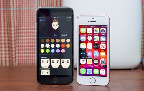 Tin vui cho người dùng iPhone cũ: Apple tung ra iOS 12.4.5 cải thiện hiệu năng cho iPhone 5s, iPhone 6