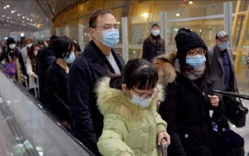 Nhiều nước yêu cầu du học sinh Trung Quốc nghỉ 14 ngày sau Tết