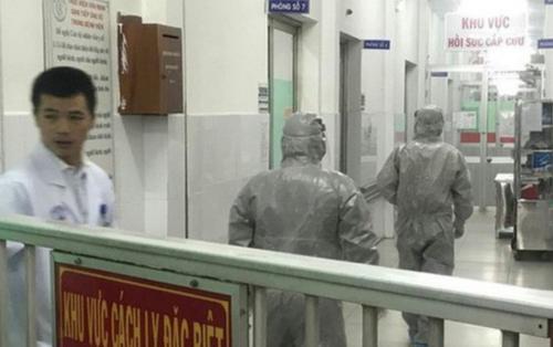 Vĩnh Phúc khẩn trương khoanh vùng dịch nơi 2 bệnh nhân dương tích với virus corona sau khi từ Vũ Hán về nước