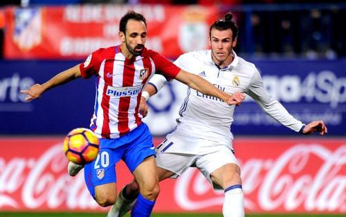 Lịch thi đấu bóng đá ngày 1/2: Derby rực lửa thành Madrid
