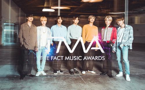 Giữa lịch trình 'kín như bưng', BTS vẫn có tên trong dàn line up cực chất của The Fact Music Awards 2020