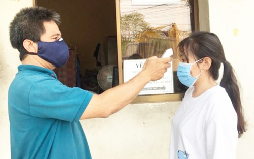 Thêm loạt các trường Đại học cho sinh viên nghỉ học tránh dịch viêm phổi Vũ Hán