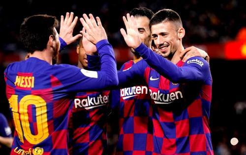 Lịch thi đấu bóng đá ngày 3/2: Căng thẳng cuộc chiến đầu bảng xếp hạng La Liga