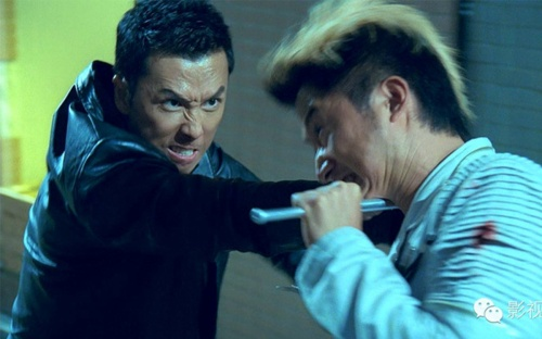 Chân Tử Đan 'đá xéo' Ngô Kinh đóng kịch, tỏ vẻ nạn nhân trong sự cố 'Sát phá lang' năm xưa