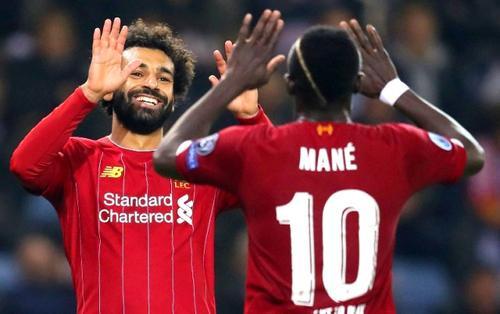 Lịch thi đấu bóng đá ngày 5/2: Liverpool xưng bá ở mọi đấu trường?