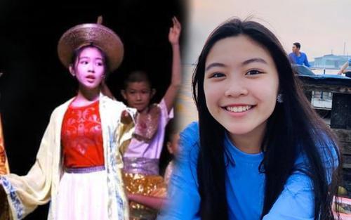 Con gái MC Quyền Linh trổ tài múa cực chuyên nghiệp khiến ai cũng phải trầm trồ