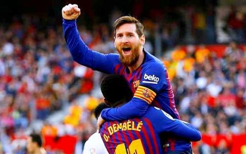 Lịch thi đấu bóng đá ngày 7/2: Barcelona và Real Madrid dắt tay nhau vào vòng trong?