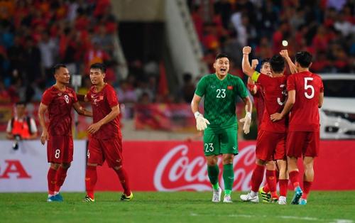 Bản tin thể thao hôm nay 6/2/2020: Chốt thời điểm hội quân của ĐT Việt Nam