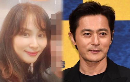 Go So Young rụng tóc, già đi sau bê bối 'săn gái ngành' của Jang Dong Gun