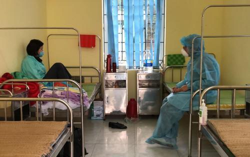 Bệnh nhân thứ 13 tại Việt Nam dương tính với virus corona