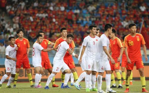 Tuyển Trung Quốc muốn mượn sân Thái Lan đá vòng loại World Cup