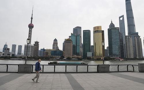 Thượng Hải 'hôn mê' vì virus corona
