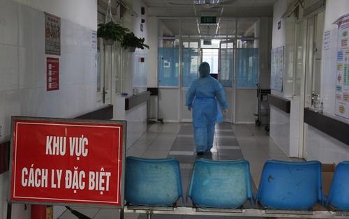 Việt Nam xác nhận ca thứ 14 dương tính virus corona, bị lây nhiễm sau khi đi chúc Tết