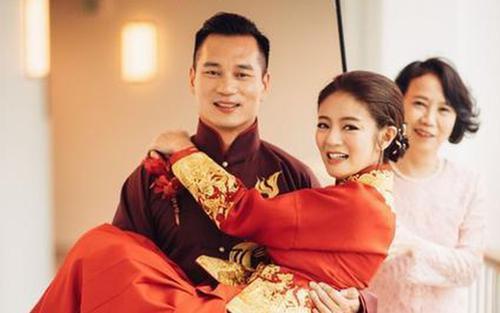 Ông xã đại gia của An Dĩ Hiên âm thầm làm từ thiện, quyên góp cho Vũ Hán hơn 60 tỷ đồng