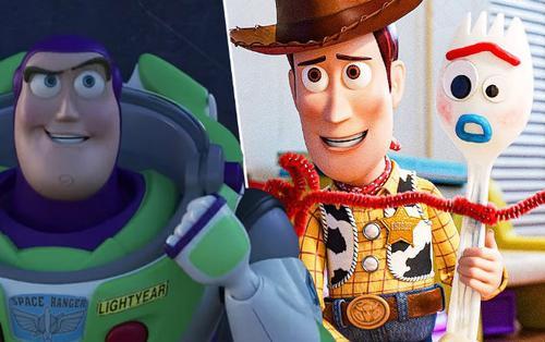 Oscar 2020: Toy Story 4 lấy lại vị thế ông hoàng cho Pixar và Disney khi đoạt giải phim hoạt hình