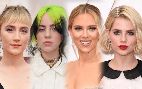 Top 6 mỹ nhân tỏa sáng nhất thảm đỏ 'Oscar 2020': Từ Billie Eilish đến Scarlett Johansson!