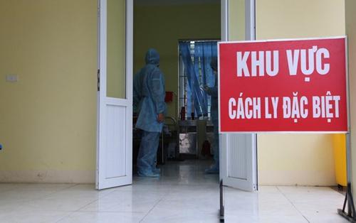 Việt Nam có ca thứ 15 nhiễm virus corona, là bé 3 tháng tuổi