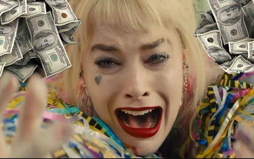 Birds of Prey: Vì sao bộ phim không thể nhận được doanh thu phòng vé như mong đợi?