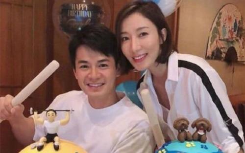 Sau 4 năm kết hôn cùng chồng trẻ, cuối cùng Dương Di đã mang thai?