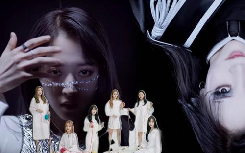Ngỡ ngàng trước khả năng 'tẩu tán' album của thành viên MAMAMOO: Vượt cả GFRIEND, sánh vai Taeyeon, BLACKPINK ,TWICE