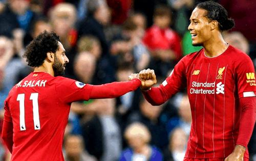 Lịch thi đấu bóng đá ngày 16/2: Liverpool băng băng về đích?