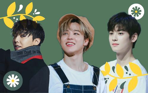 BXH thương hiệu thành viên boygroup Kpop tháng 2/2020: Jimin (BTS) chưa giảm phong độ, hạng 3 gây bất ngờ