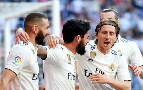 Lịch thi đấu bóng đá ngày 17/2: Real Madrid tiếp tục ngự trị ngôi vương?