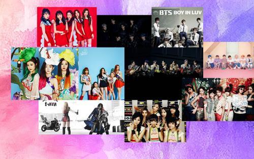 3 nhóm nhạc Kpop sở hữu concept đỉnh nhất: BTS dẫn đầu, T-ARA là nhóm Gen2 duy nhất lọt top