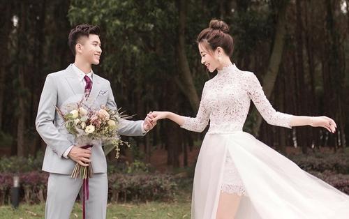 Sau đám cưới, Phan Văn Đức yêu vợ như thế nào?