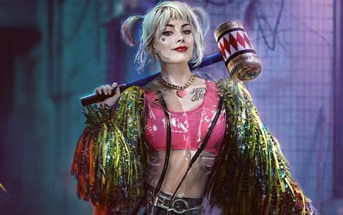 Được giới chuyên môn khen ngợi, 'Birds of Prey' của nàng Harley Quinn vẫn có doanh thu hẩm hiu vì quảng bá 'quá lỗi'