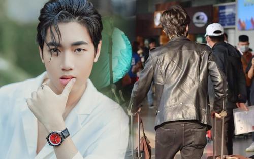 Sau khi ra mắt MV 'Cần một lý do', K-ICM lên đường đi nước ngoài công tác